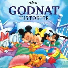Disneys godnathistorier