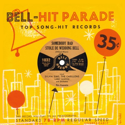 Somebody Bad Stole De Wedding Bell - Single - Larry Clinton
