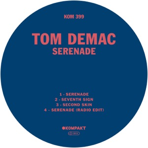 Serenade - EP