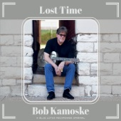 Bob Kamoske - Alley Ghost