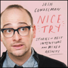 Josh Gondelman - Nice Try  artwork