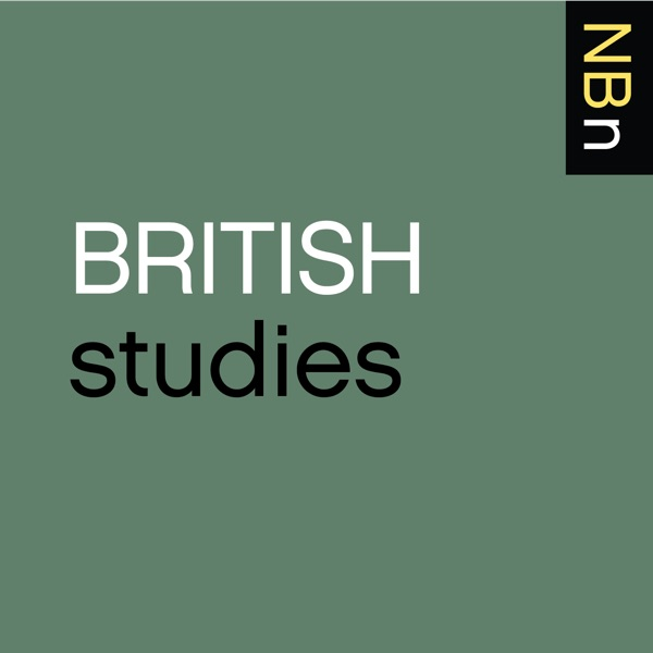 New Books in British Studies