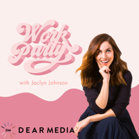 Podcast cover art of WorkParty