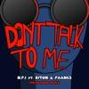 Don t Talk To Me Fresh Mode Remix feat Riton FAANGS Single