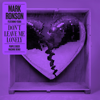 Mark Ronson - Don't Leave Me Lonely (feat. YEBBA) [Purple Disco Machine Remix] artwork