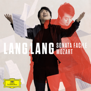 "Lang Lang - Piano Sonata No. 16 in C Major, K. 545 ""Sonata facile"": 1. Allegro"