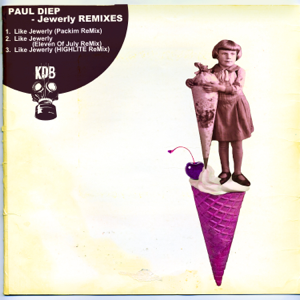 Paul Diep - Like Jewerly (Packim Remix)