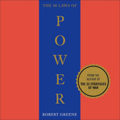 The 48 Laws of Power (1ST) (Unabridged)