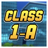 Rustage - Class 1-A (feat. Shwabadi, Daisybanaisy, Dan Bull, VideoGameRapBattles, Dreaded Yasuke, Savvy Hyuga, DizzyEight, None Like Joshua, GameboyJones, NerdOut, Connor Rapper, Zach Boucher, Halacg, Nux Taku, Rockit Gaming & Daddyphatsnaps) artwork