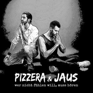 Pizzera & Jaus - kopfstimm