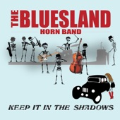 The Bluesland Horn Band - Going Down to Texas