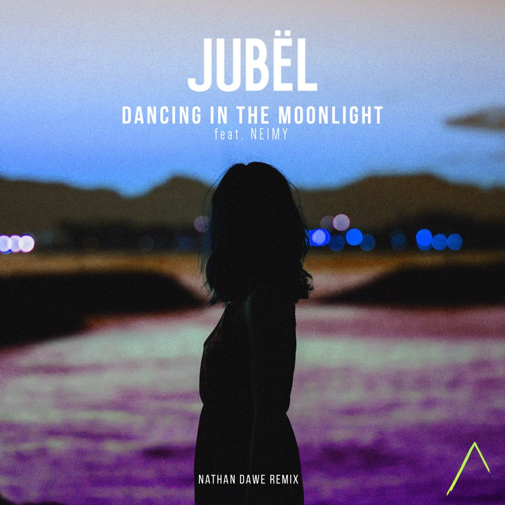 Dancing In The Moonlight (Nathan Dawe Mix)