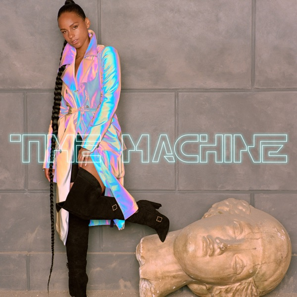 Time Machine - Single