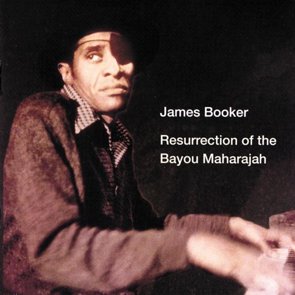 James Booker - Life