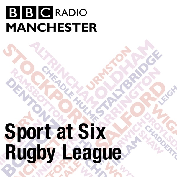 Sport at Six - Rugby League