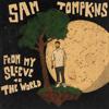 Sam Tompkins - Faded (feat. JayKae) artwork