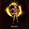 LASCALA - Agonia обложка