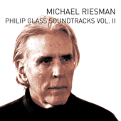 Philip Glass Soundtracks, Vol. II
