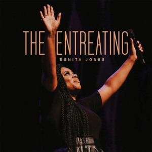 Benita Jones - The Entreating (Live)