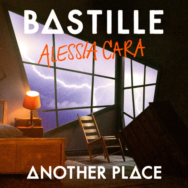 Another Place - Single
