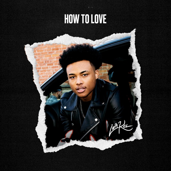 How to Love - Single