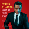 Robbie Williams - Go Gentle artwork