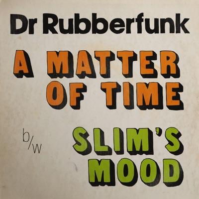 Dr. Rubberfunk
