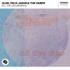 Alok, Felix Jaehn & The Vamps - All the Lies (Toby Romeo Remix) Grafik