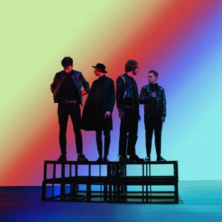 Colours in the Street – All the Colours [iTunes Plus AAC M4A]