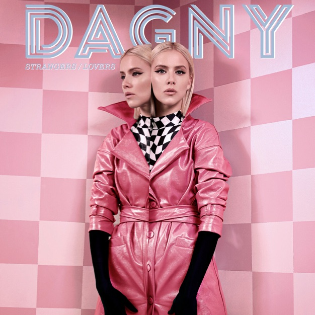Dagny - Strangers / Lovers - EP [iTunes Plus AAC M4A