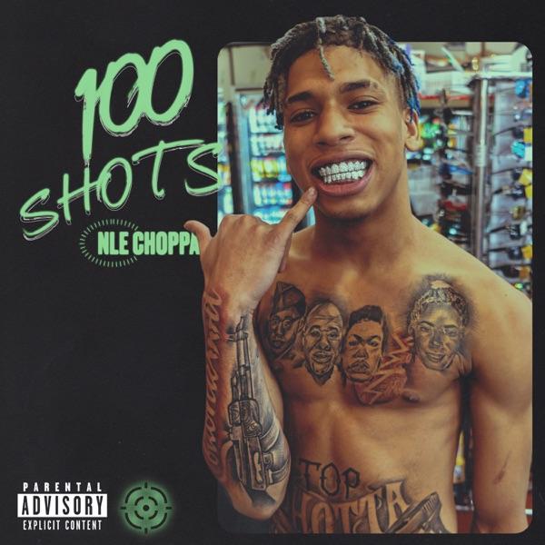 100 Shots - Single