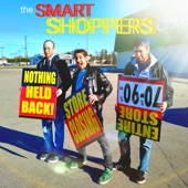 Smart Shoppers - Bevo Out of Bounds (At My Party)