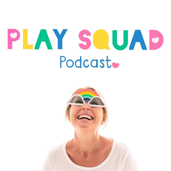 009 : Common Sense Parenting with Maggie Dent – Play Squad Podcast