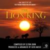Geek Music - The Lion King: Circle of Life artwork