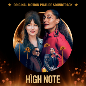 Various Artists - The High Note (Original Motion Picture Soundtrack)