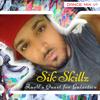 Sik Skillz - How I Feel artwork