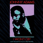 Johnny Adams - Teach Me To Forget