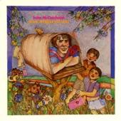 John McCutcheon - Kindergarten Wall