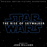 Download Mp3 John Williams - Star Wars: The Rise of Skywalker (Original Motion Picture Soundtrack)