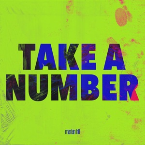 take a number - Single