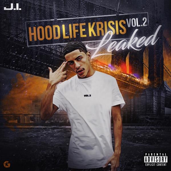 Hood Life Krisis, Vol. 2 - EP