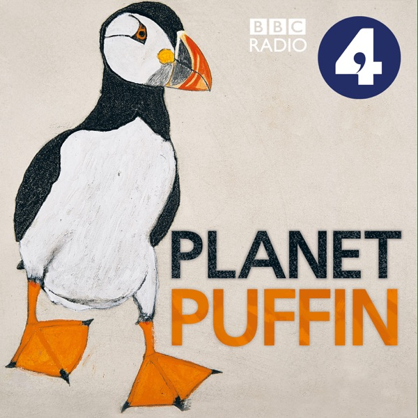 Planet Puffin