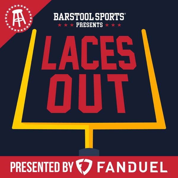 Barstool Sports · Podcast Publisher / Network • Audio junkie