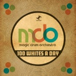 Magic Drum Orchestra - Two Bs One White (feat. Farda P) [Minor Science Remix]