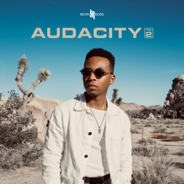 Kevin Ross - Audacity, Vol. 2