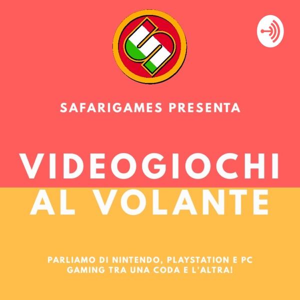 Videogiochi Al Volante By SafariGames Italia
