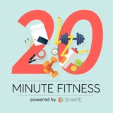 Image of 20 Minute Fitness podcast