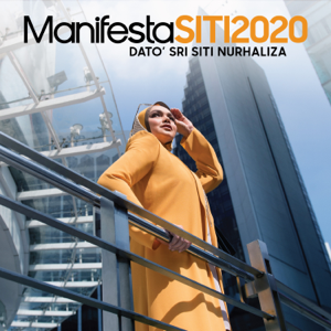 Siti Nurhaliza - ManifestaSITI2020