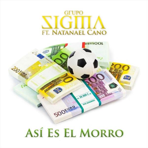 Así Es el Morro (feat. Natanael Cano) - Single