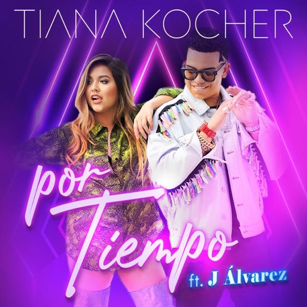 Por Tiempo (feat. J Álvarez) - Single